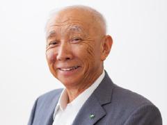 株式会社協和医療器 代表取締役社長 野里稗苗